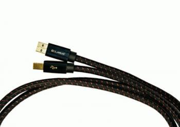 Crimson USB Cable